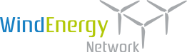 The Wind Energy Network logo.
